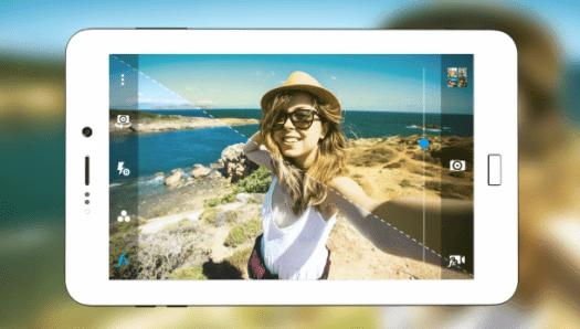 تطبيق كاميرا hd للاندرويد