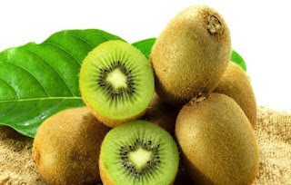 Top 7 Health And Nutritional Benefits Of Kiwi Fruits