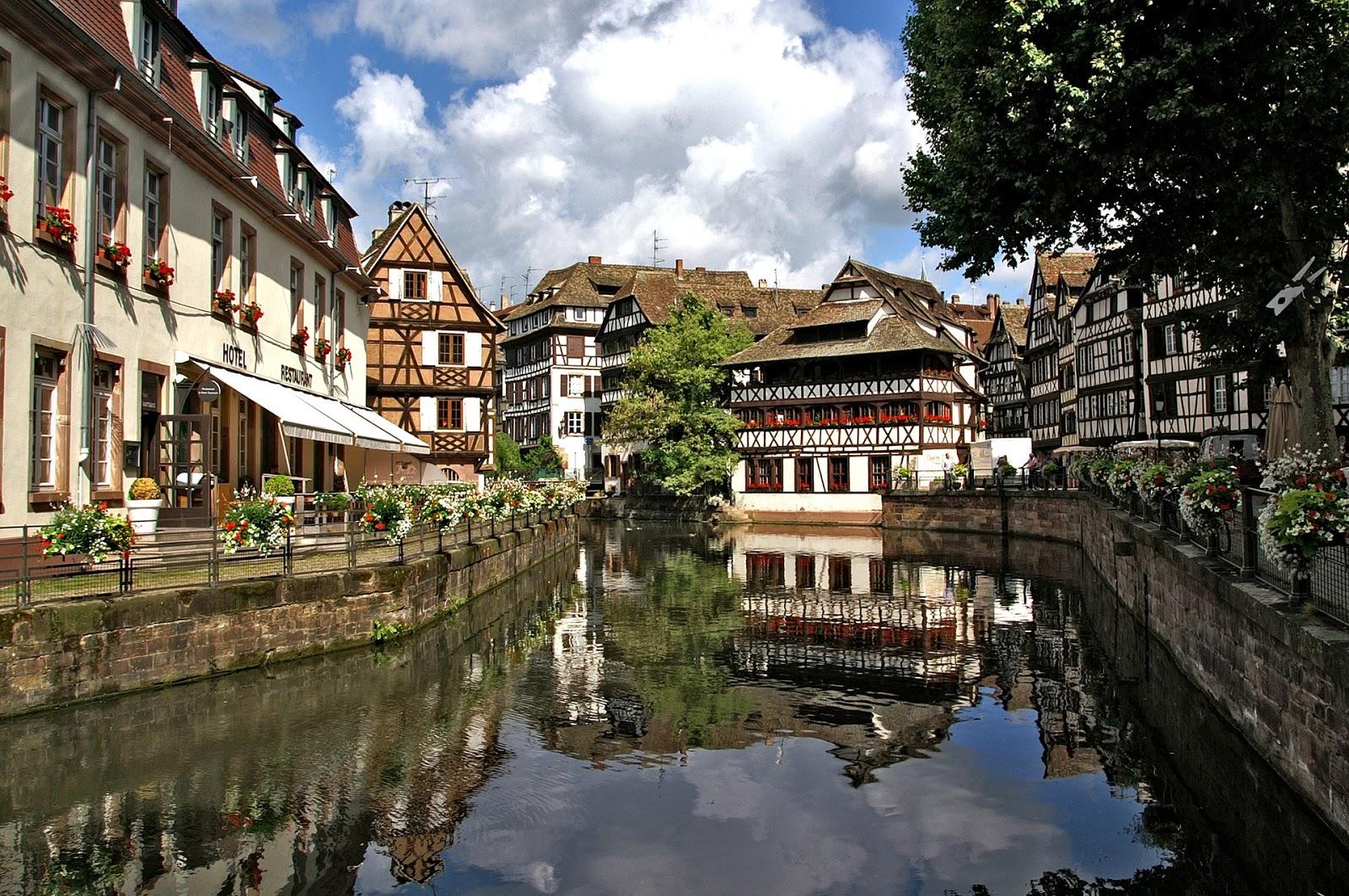 Hotel Club Alsace Piscine