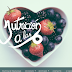 diseño de logo y personalización del blog nutrición a las 6