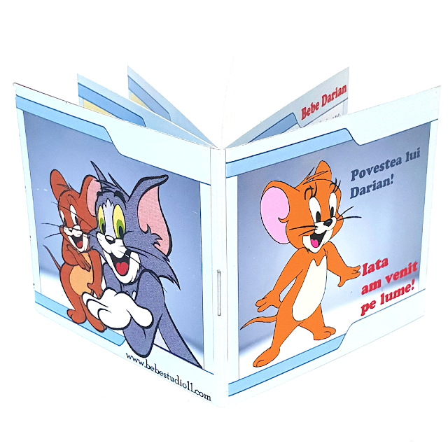 marturie botez tom and jerry