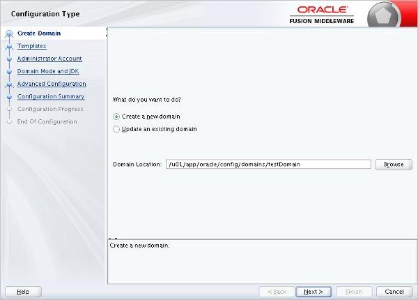 oracle weblogic server tutorial pdf