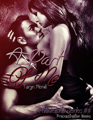 A part of me - Taryn Plendl