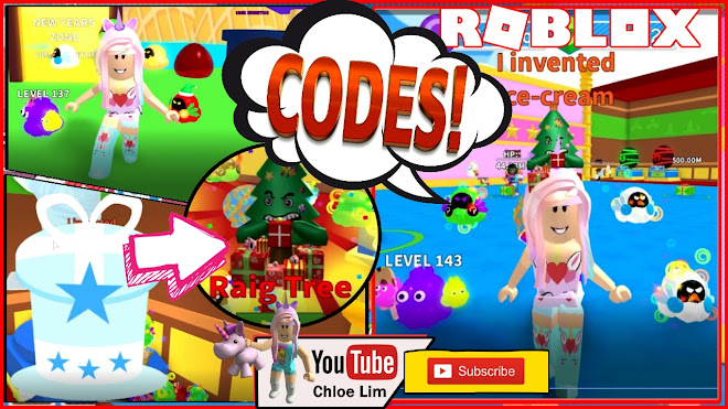 Roblox ICE CREAM SIMULATOR Gameplay! 13 New Codes! Buying a