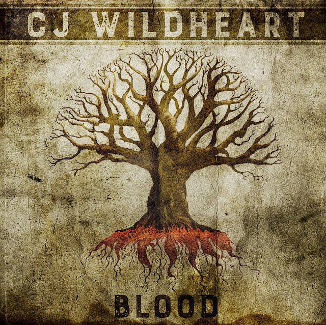 CJ Wildheart - Blood