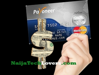 earn Payoneer dollars