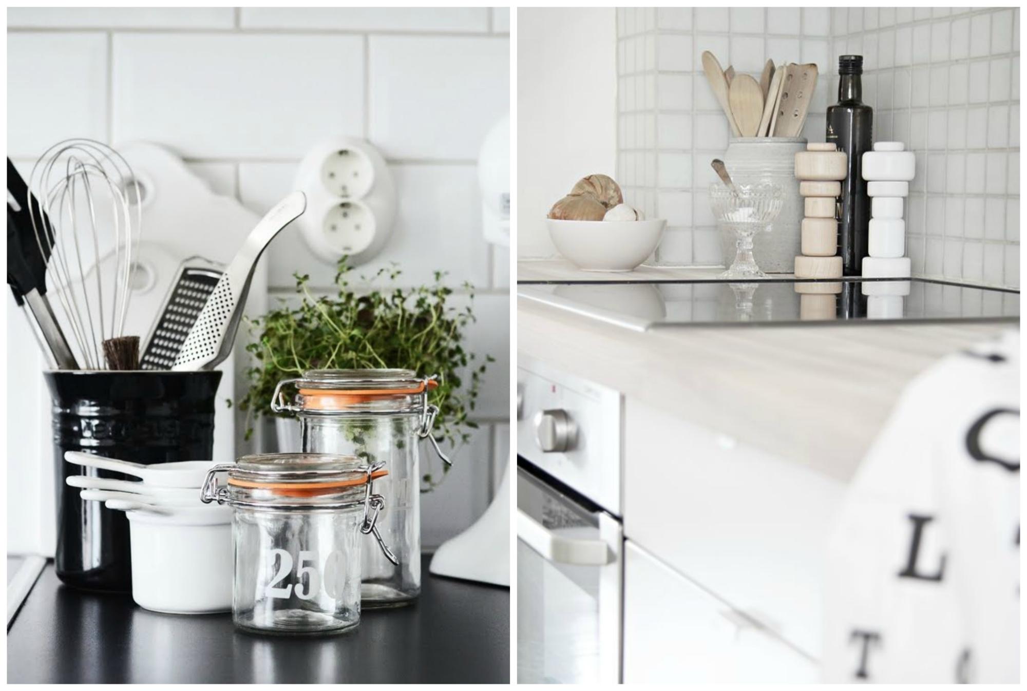 pojemniki do przechowywania w kuchni