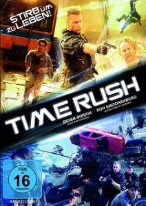 Download Film Time Rush (2016) HDRip Subtitle Indonesia