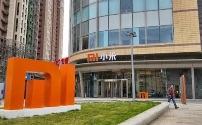 xiaomi masuk 50 perusahaan paling inovatif tahun 2016
