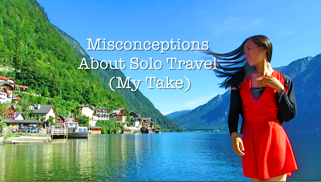travel misconceptions
