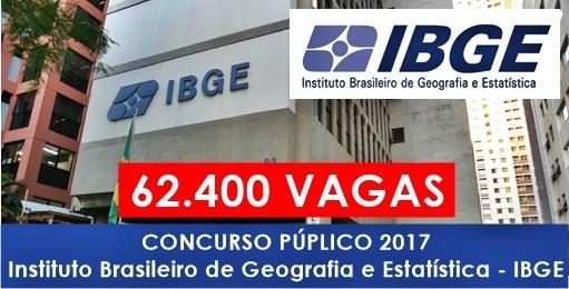Apostila Concurso IBGE 2017 Recenseador