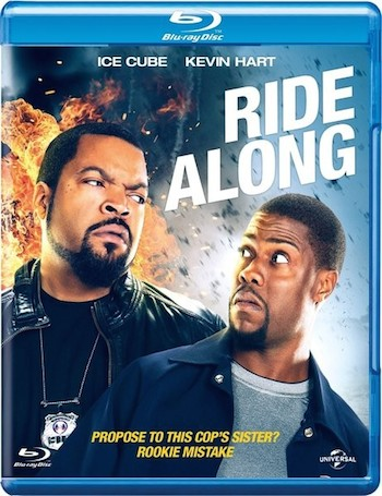 Ride Along 2014 Bluray Download
