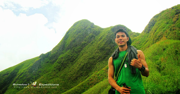 Mount Batulao, Unico Ken - Schadow1 Expeditions