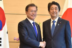 Analysts: Seoul-Tokyo Diplomatic Rows Unlikely to Have Lasting Effect