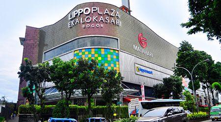 Jadwal Cinemaxx Lippo Plaza Bogor