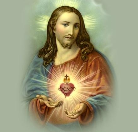 Acto De Desagravio Al Sagrado Corazon De Jesus
