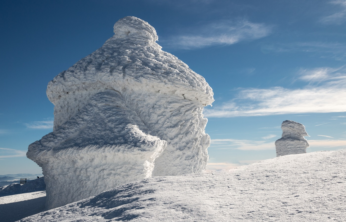 Kaplica świętego Wawrzyńca Śnieżka