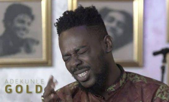 Adekunle Gold Shares New Music – 'One Way'