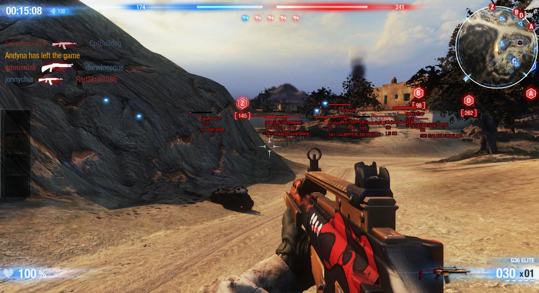 War inc battlezone wallhack download