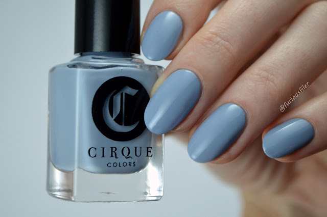 cirque storm king swatch furious filer blue creme