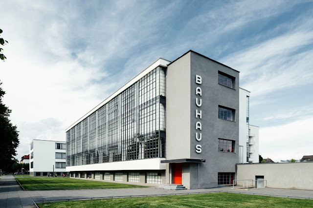100th Anniversary of Bauhaus, Google Doodle Celebrating Today