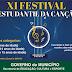 Três Barras terá  o XI Festival Estudantil da Canção