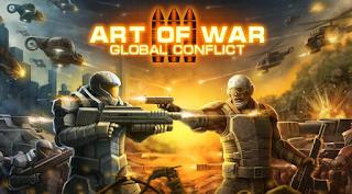 Download Art Of War 3: Modern PvP RTS Apk
