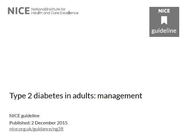 guia practica clinica diabetes