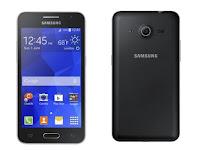 Spesifikasi Samsung Core 2 Duos Terbaru