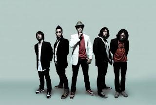sejarah band alexa