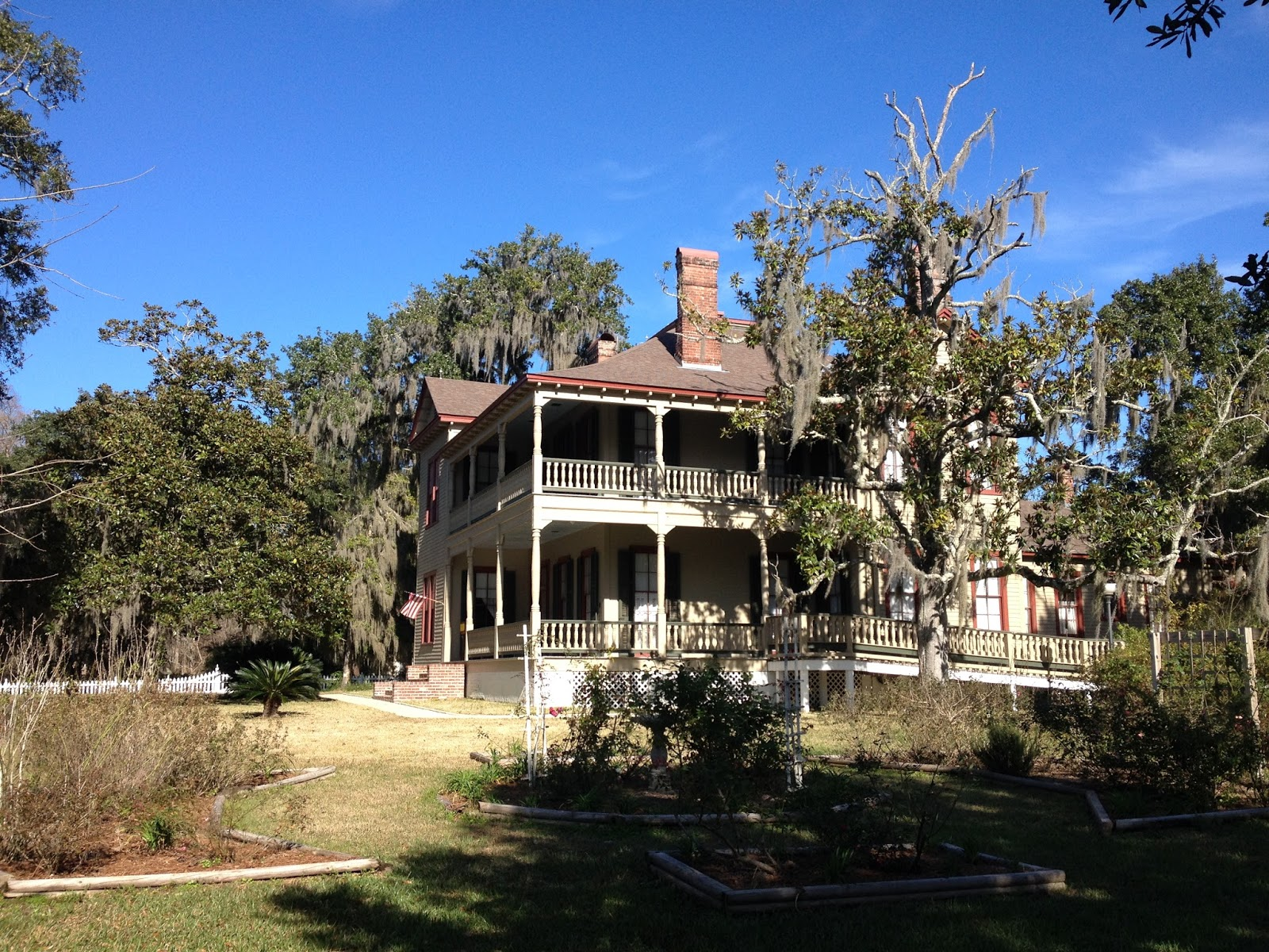 Talgache Revitalized: Otis House