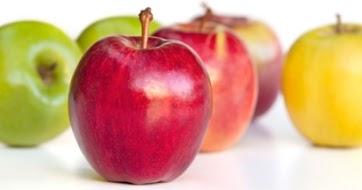 маска яблоко груша крахмал