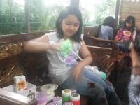 Siswi SD di Lampung Jadi Kaya Raya Karena Bisnis Ini, Omzetnya Ratusan Juta