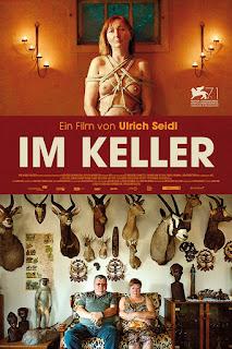 In the Basement (Im Keller) (2014)