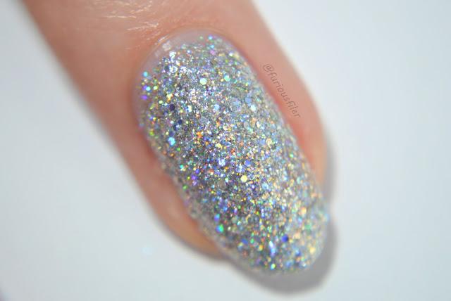 Floss gloss macro dimepiece furious filer glitter
