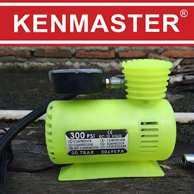 Kenmaster 150 PSI
