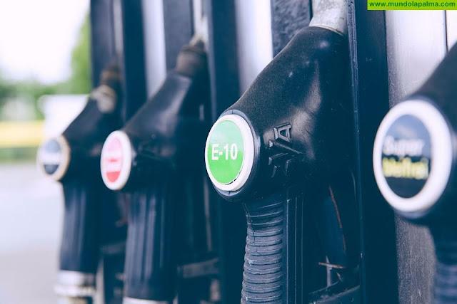 Coalición Canaria pide al Cabildo que tome medidas ante el nuevo repunte del precio de la gasolina en la Isla