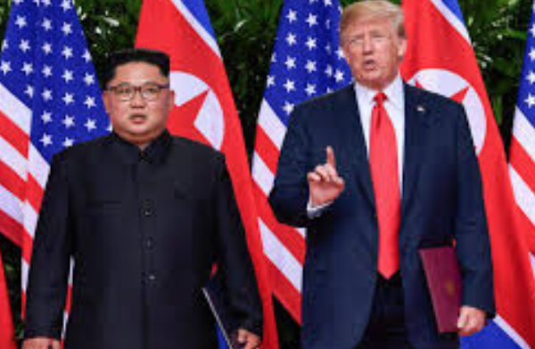 North Korea newspaper blasts 'double-dealing' U.S. after Pompeo's trip canceled