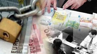 Με τον «τρόμο» των κατασχετηρίων ζουν πάνω από 1,5 εκατ. φορολογούμενοι