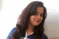 Biodata Ekta Sharma sebagai Kumkum Mittal