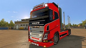 Ohaha Volvo 2013 version 18.8