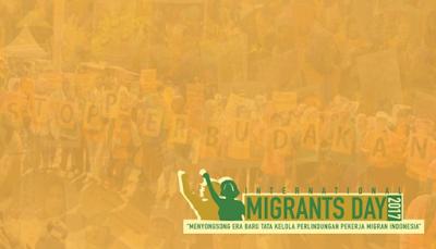 Lampung Terbesar Kelima Pengirim TKI, Migran Care Minta Pemerintah Daerah Proaktif Beri Perlindungan