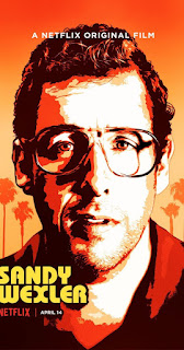 Download Film Sandy Wexler (2017) Bluray Sub Indo