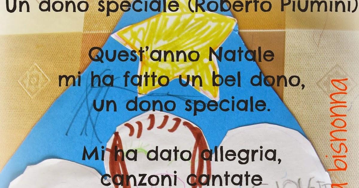 Poesie Di Natale Piumini.La Valigia Della Bisnonna Fotopoesia Un Dono Speciale Roberto