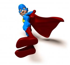 Top 10 Teacher Super Powers