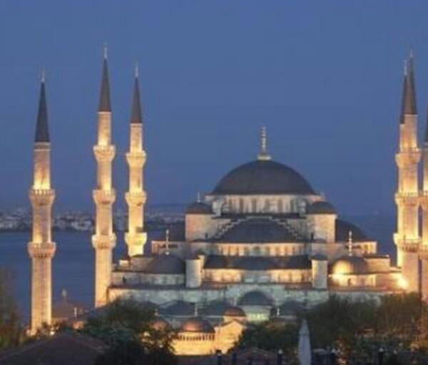 مسجد السلطان أحمد (الجامع الأزرق)