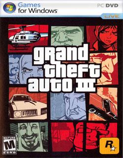 تحميل لعبة GTA 3 مضغوطة برابط مباشر وتورنت مجانا