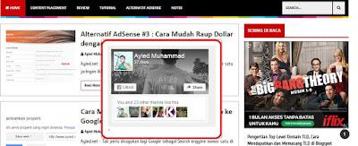 Like ya Sahabat FansPage Milik Saya☺
