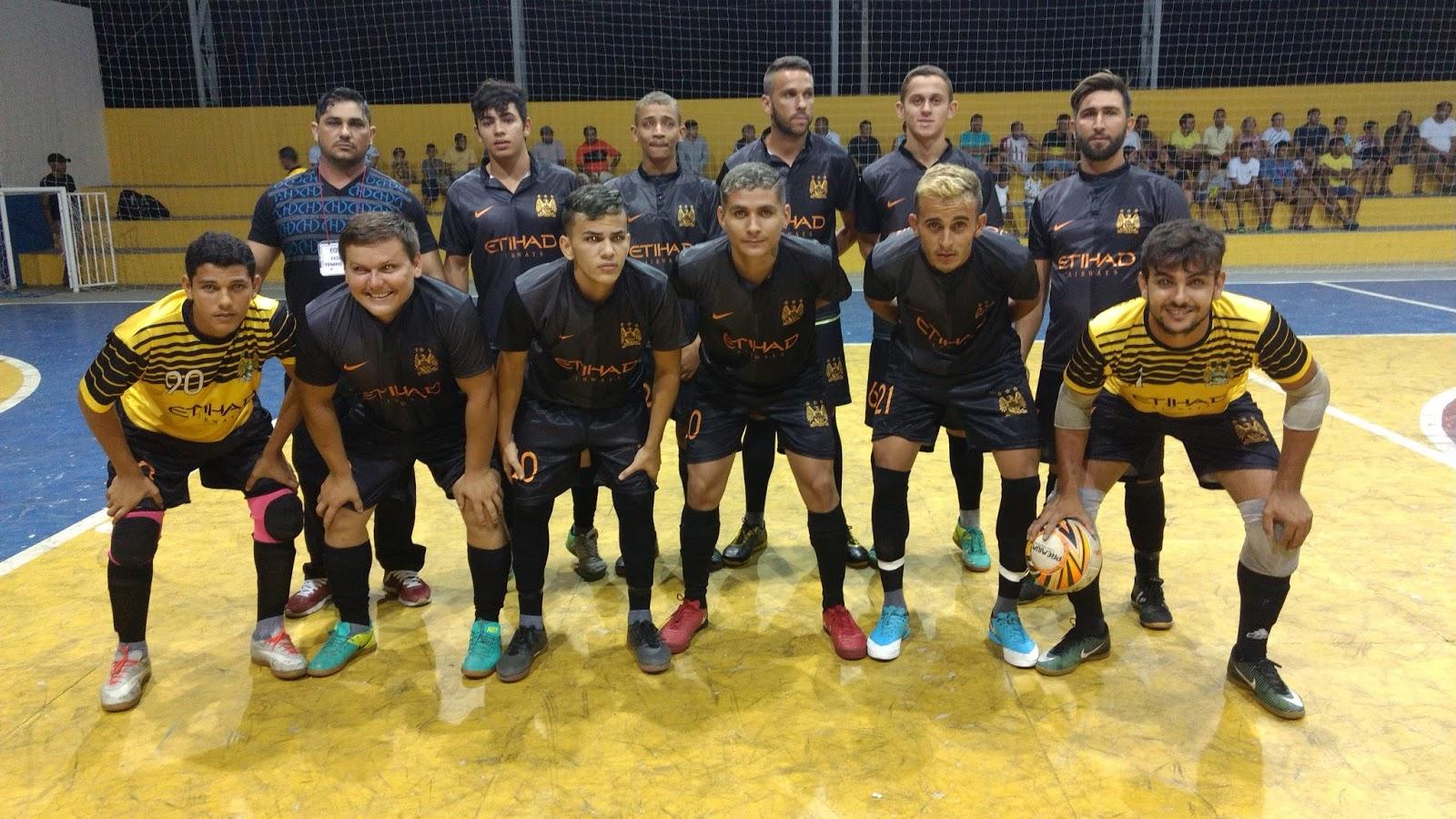 BLOG DO TOSCANO NETO  Concluída a 1ª Rodada da Copa Seridó de Futsal ... 73572d1e0b731