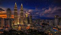Menara Kembar Petronas Malaysia